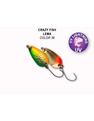 Crayfish 1.8 26-45-59-6