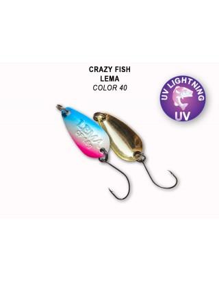 Crayfish 1.8 26-45-6-6