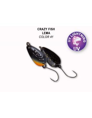 Crayfish 1.8 26-45-73-6