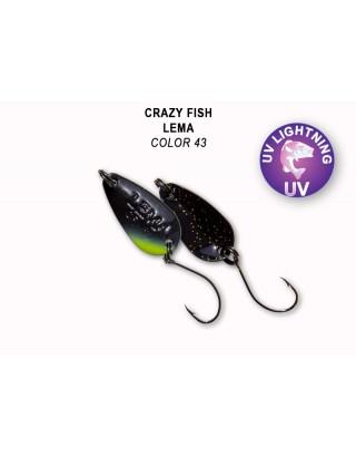 Crayfish 1.8 26-45-89-6
