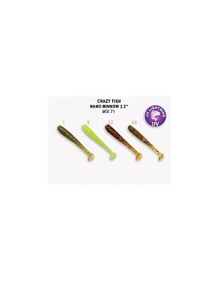 MF Baby worm 1.2 65-30-53-9