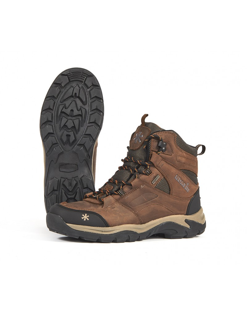 Norfin boots MISSION BR