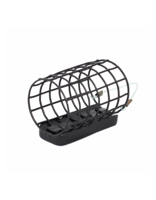 WIRE CAGE  FEEDER MED. DIA...