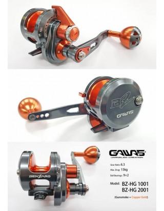 GAWAS BENZARO BZ-HG 1001