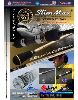 SLIMMAX SLOW FALL 80-350G