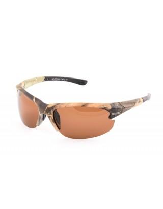 Norfin polarized sunglasses FEEDER CONCEPT brown