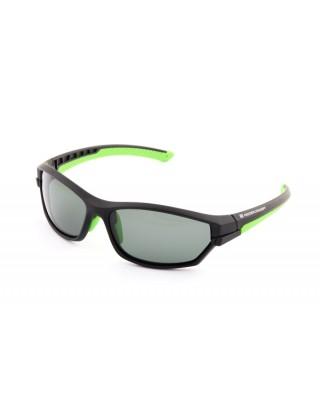 Norfin polarized sunglasses FEEDER CONCEPT green/yellow