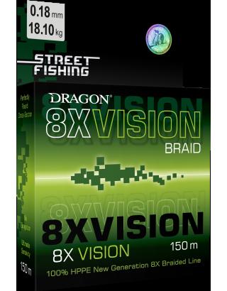 BRAID DRAGON Street Fishing...