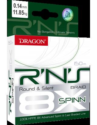 BRAID DRAGON R'N'S 8X SPINN...
