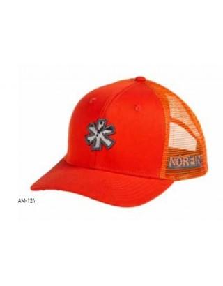 NORFIN BASEBALL CAP STAR