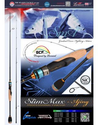 SLIMMAX AJING (1-4LB/5G)