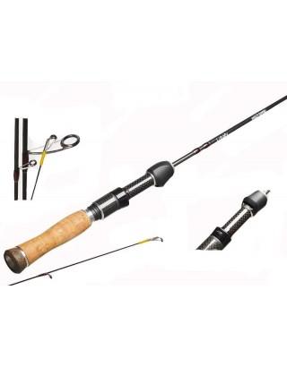 Fishing rod Nano NSR582S SXUL (0,2-1,5g 172cm 5\'8 0,15-0,3 ?? Slow Action)