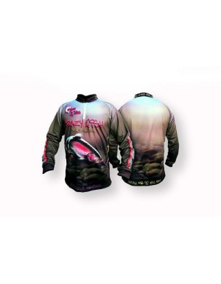 Jersey Crazy Fish Trout Master 2XL