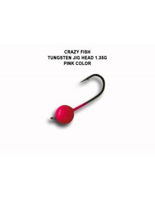 JIG HEAD 0,75g pink