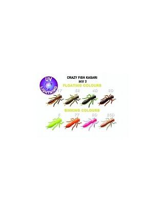 Active slug 4 31-100-6-6